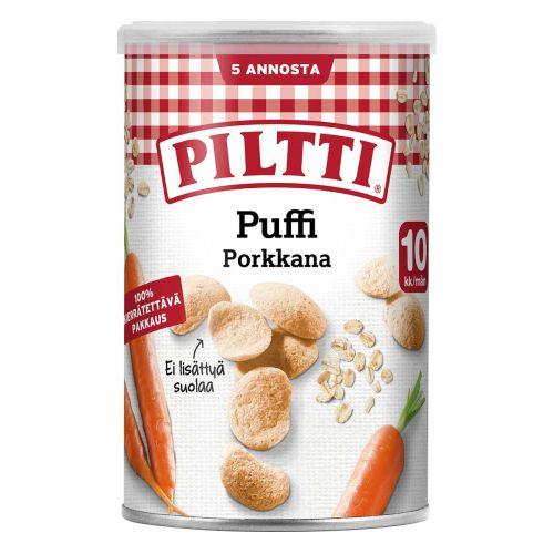 PILTTI  PUFFI PORKKANA 10KK  35 G