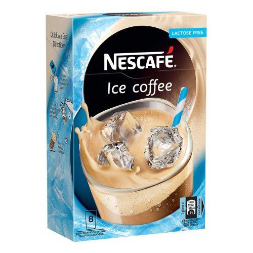 NESCAFE ICE COFFEE  112 G