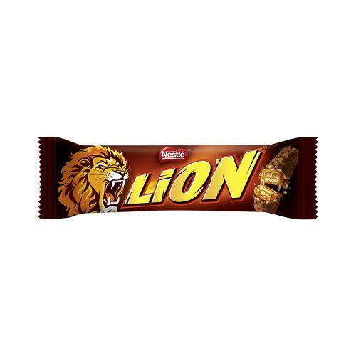 NESTLE LION 42 G