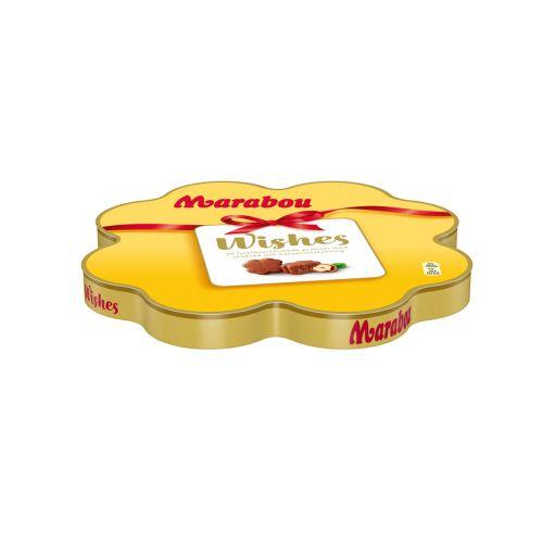 MARABOU WISHES 165 G