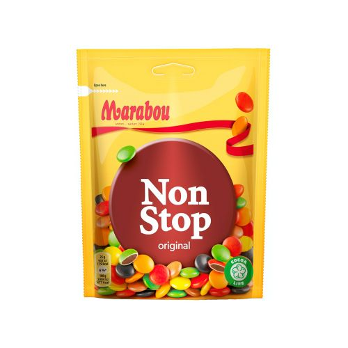 MARABOU NON STOP RAEPUSSI 225 G