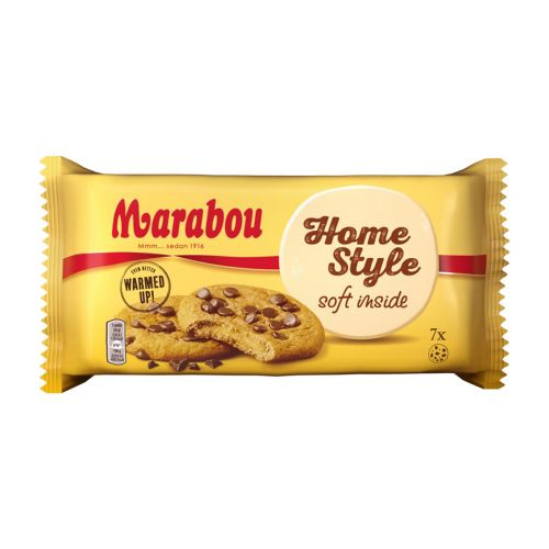 Marabou Homestyle Soft keksi 182g
