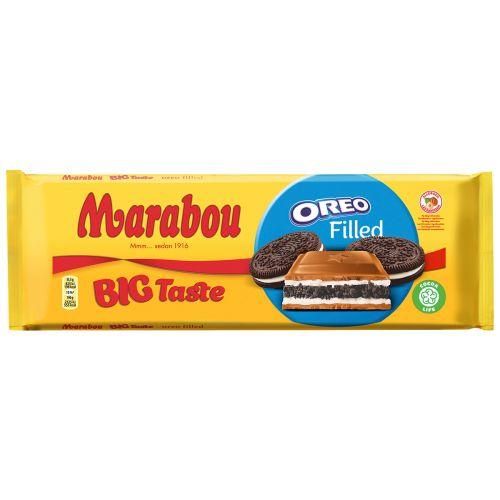 MARABOU OREO 320G 320 G