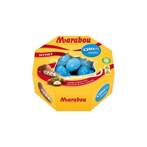 MARABOU OREO TREATS 144 G