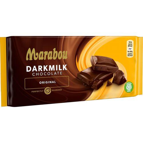 MARABOU DARKMILK CHOCOLATE ORIGINAL 85 G