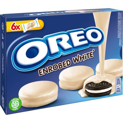 OREO ENROBED WHITE 246 G