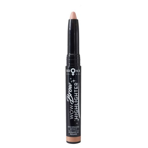 BRONX COLORS WOW BROW HIGHLIGHTER 1 G, 03 PINK PEARL