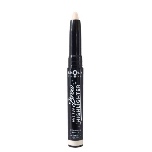 BRONX COLORS WOW BROW HIGHLIGHTER 1 G, 01 SHELL