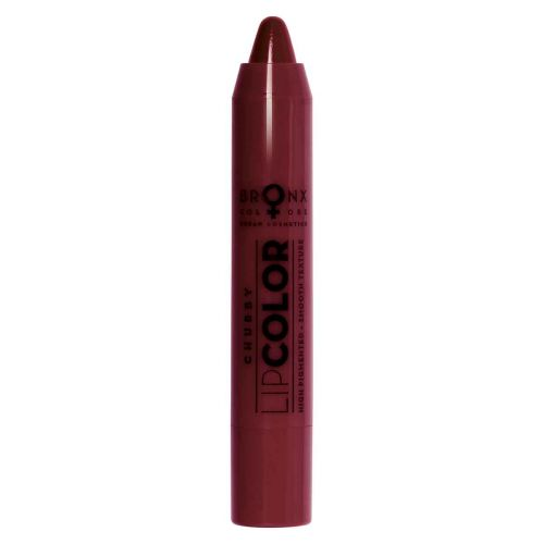 BRONX COLORS CHUBBY LIP COLOR 2,8 G, 316 WINE RED