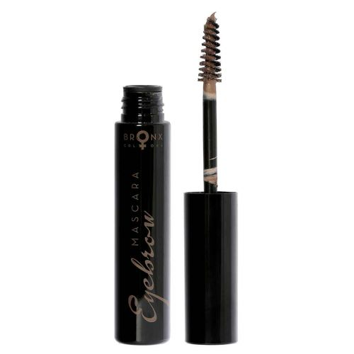 BRONX COLORS EYEBROW MASCARA 8 ML, 03 DARK BROWN