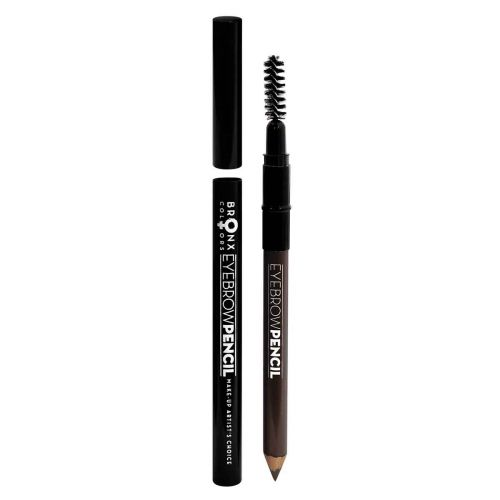 BRONX COLORS EYEBROW PENCIL 1,2 G 04 DARK BROWN