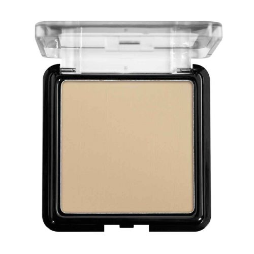BRONX COLORS COMPACT POWDER 12 G, 01 NUDE