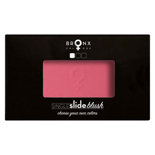 BRONX COLORS SINGLE SLIDE BLUSH 4 G, 03 PINK LOTUS