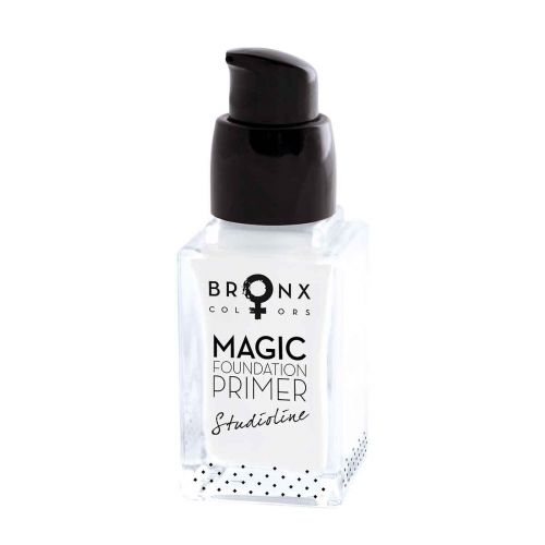 BRONX COLORS STUDIOLINE MAGIC FOUNDATION PRIMER 20 ML, 01 PRIME