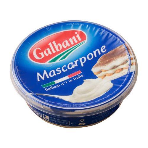 GALBANI MASCARPONE TUOREJUUSTO 250 G