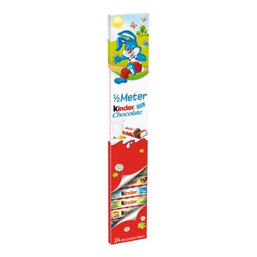KINDER CHOCOLATE 1/2 METRIÄ 300G