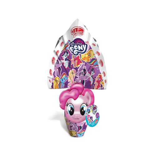 MY LITTLE PONY SUPERYLLÄTYSMUNA 320 G