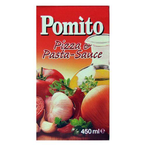CASA GUSTO POMITO PIZZA & PASTAKASTIKE 450 ML