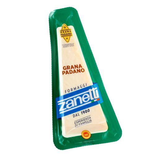 ZANETTI GRANA PADANO PALA 200 G