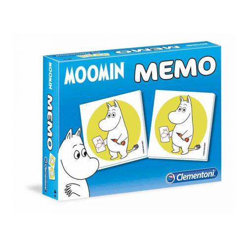 CLEM. MOOMIN MEMO