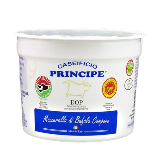 VENCHIAREDO MOZZARELLA BUFFALA 125 G