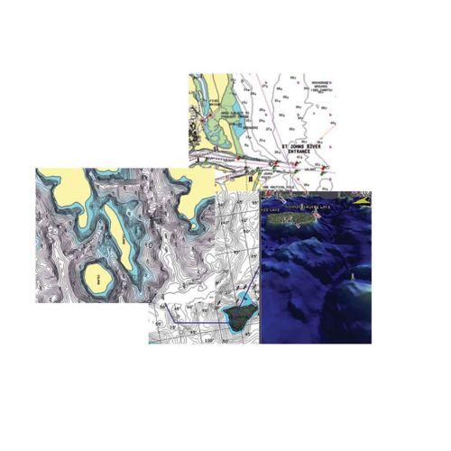 NAVIONICS+ BALTIC SEA 44XG KARTTAKORTTI MICRO/SD