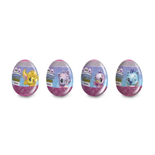 HATCHIMALS SUKLAAMUNA 20 G