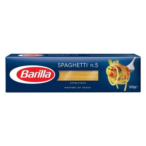 BARILLA SPAGETTI 500 G