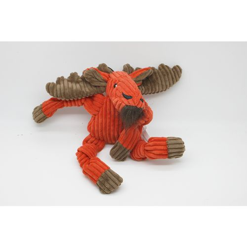 HUGGLEHOUNDS KOIRAN PEHMOLELU WOODLAND KNOTTIES MOOSE MINI