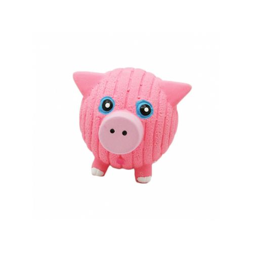 HUGGLEHOUNDS KOIRANLELU RUFF-TEX HAMLET THE PIG L