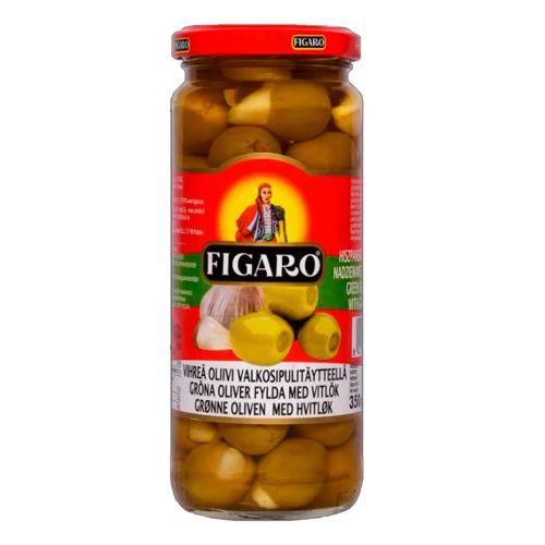 FIGARO OLIIVI VALKOSIPULITÄYTE 190 G
