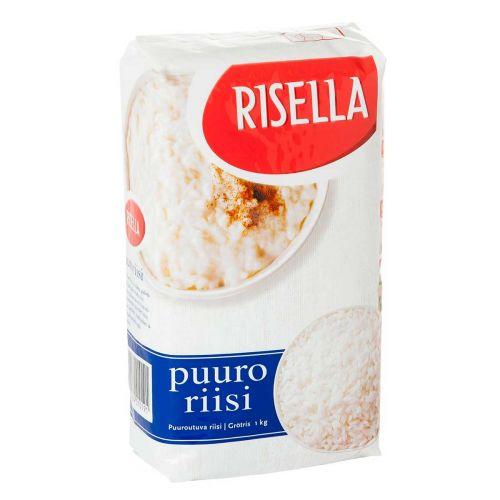 RISELLA PUURORIISI