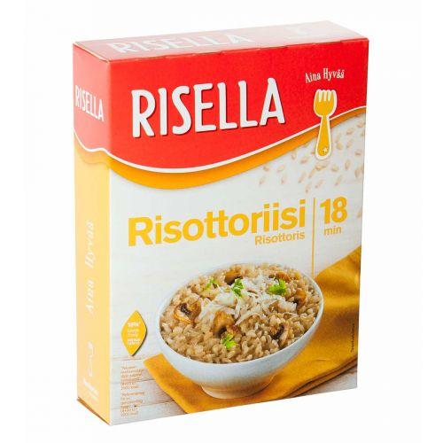 RISELLA RISOTTORIISI