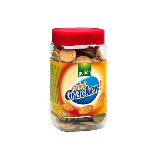 GULLON MINI CRACKER 350 G