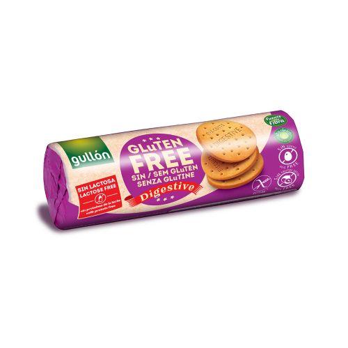 GULLON DIGESTIVE GLUTEN FREE 150 G