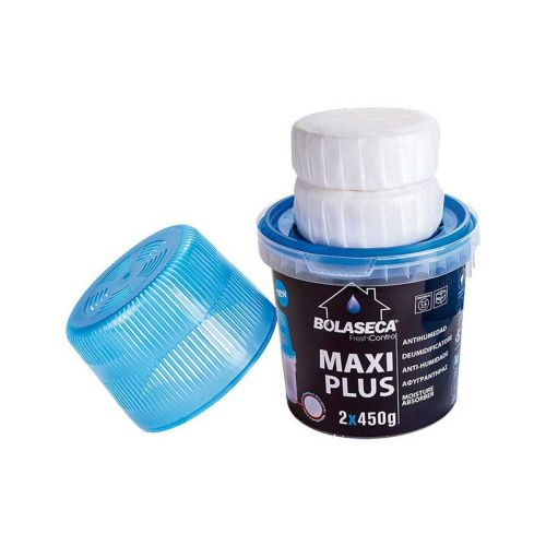 BOLASECA KUIVAPALLO MAXI 2X450g