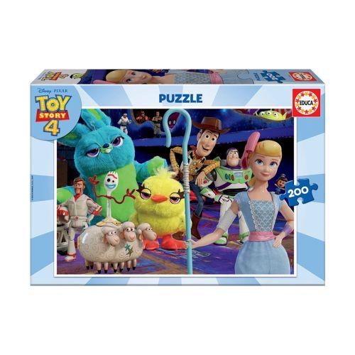 Educa 200 palaa Toy Story 4