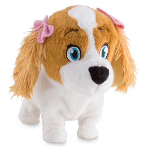 Lola interaktiivinen koiranpentu