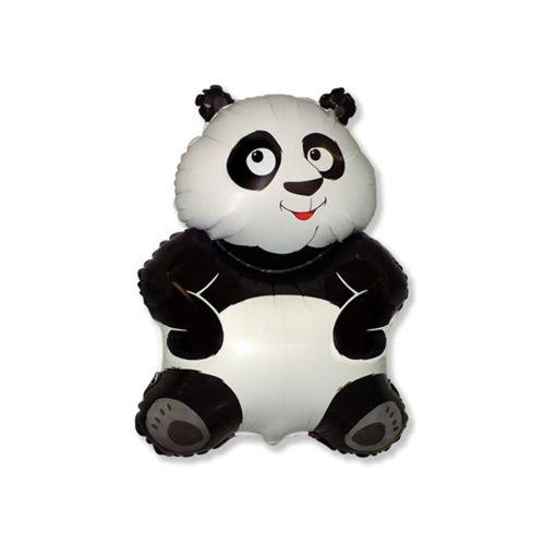 MUOTOFOLIOPALLO PANDA