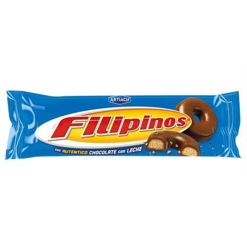 FILIPINOS MAITOSUKLAAKEKSI  135 G
