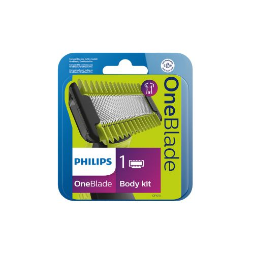 Philips QP610/50 OneBlade Face & Body vaihtoterä
