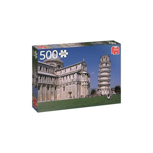 PREMIUM COLLECTION TOWER OF PISA 500 PALAA