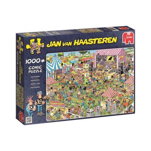 JAN VAN HAASTEREN FESTARIT 1000 PALAA