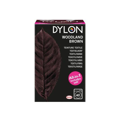 DYLON WOODLAND BROWN TEKSTIILIVÄRI 350 G