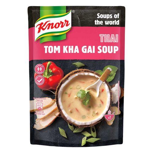 KNORR TOM KHA GAI -KEITTO KANALLA 390 G