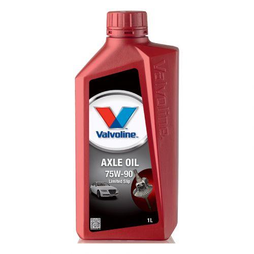 VALVOLINE AXLE OIL 75W-90 LS