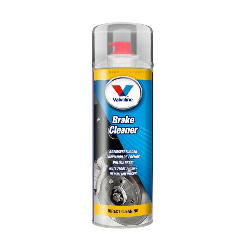 VALVOLINE BRAKE CLEANER 500 ML