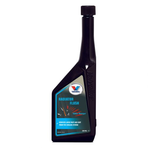 VALVOLINE RADIATOR FLUSH  350 ML