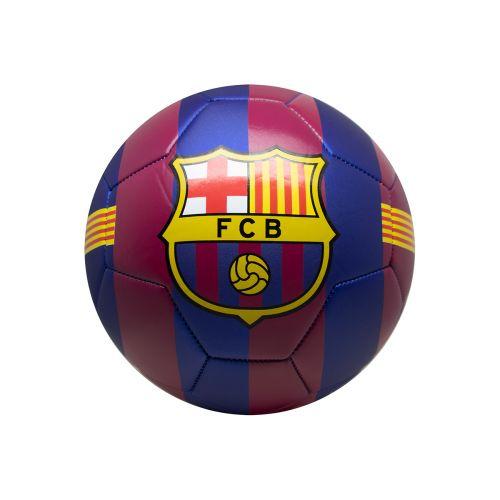 FC BARCELONA JALKAPALLO PUN-SIN METALLI