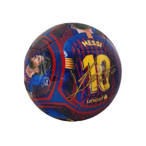 FC BARCELONA JALKAPALLO MESSI